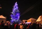 Fotogalerie Rozsvěcování vánočního stromu, foto č. 5