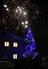 Fotogalerie Rozsvěcování vánočního stromu, foto č. 3